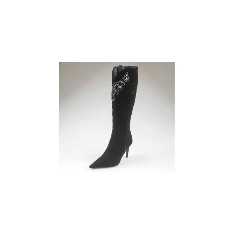 Boot élégant - Pointures disponibles:  32