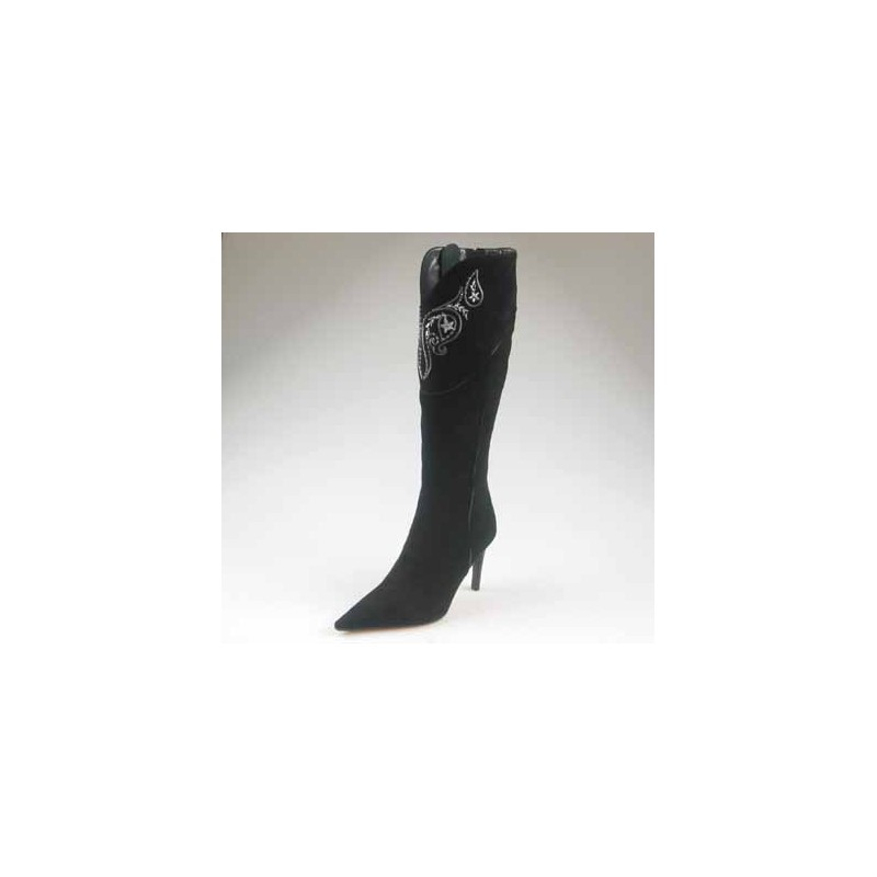 Elegant boot - Available sizes:  32