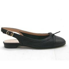Chanel in pelle nero - Misure disponibili: 32