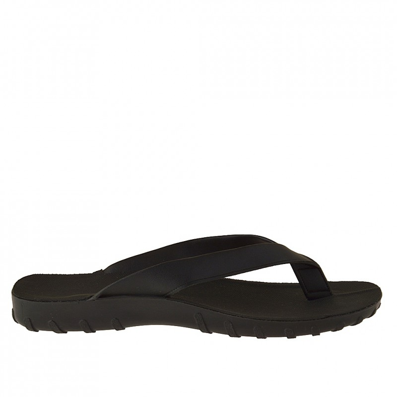Flipflop in ecological material - Available sizes:  47