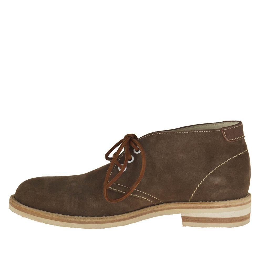 Chaussures Habillées Hommes Haut Humberto Humberto TfZ5maQk