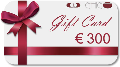 Carte Cadeau - Pointures disponibles: