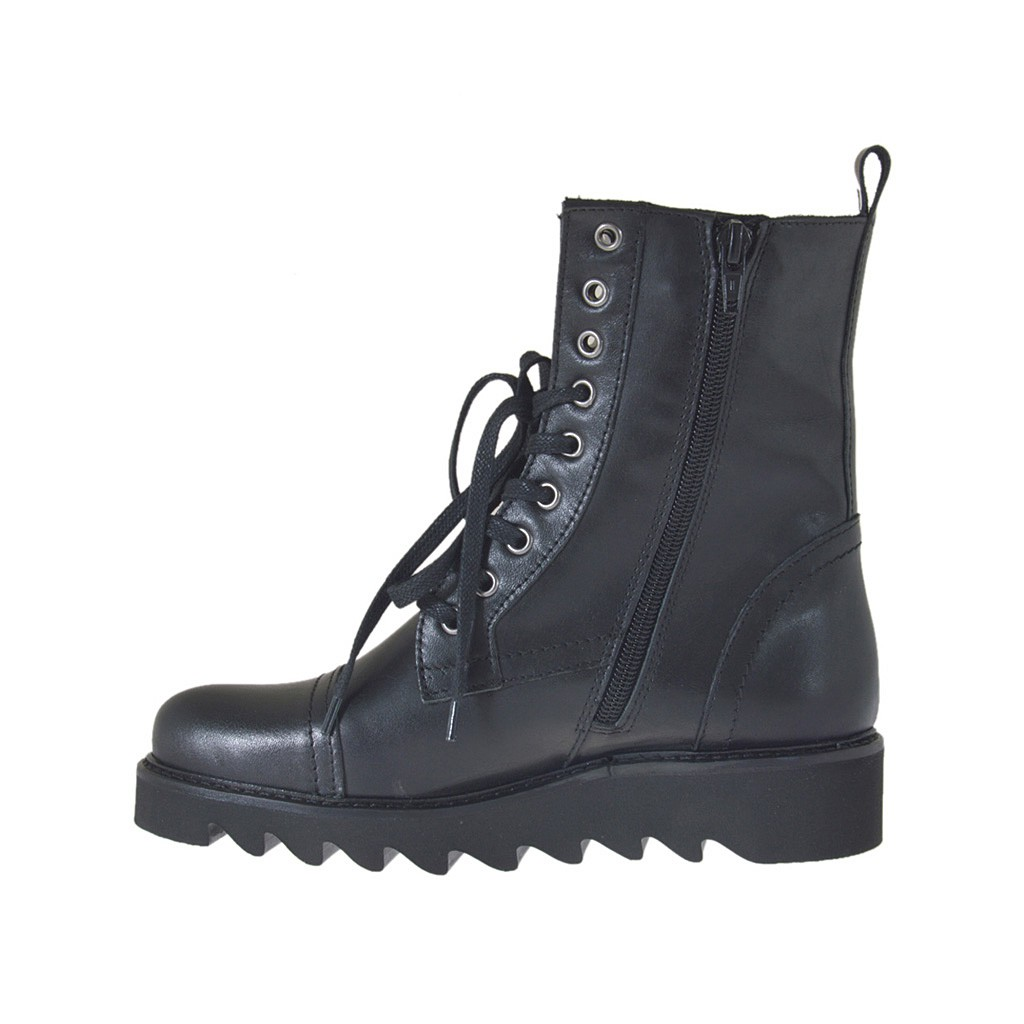 Next Leather Shoes Cm Heel