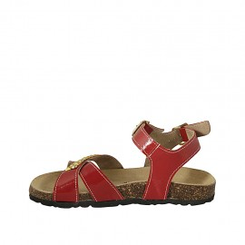 Sandalias Para Mujer Tallas Grandes 42 43 44 45 46 47